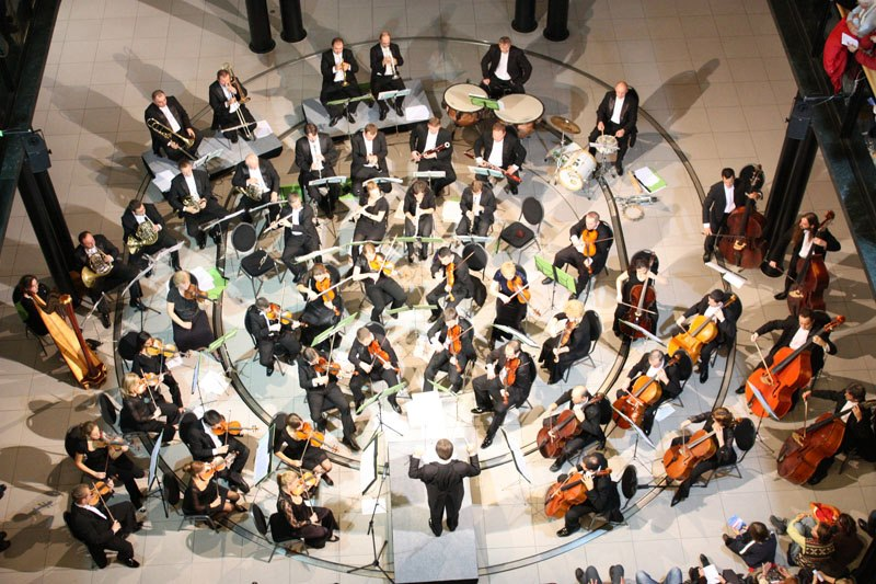 Donauphilharmonie Wien
