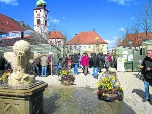 Ostermarkt-2012